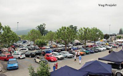 Team VW Arc Jura